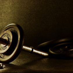 Musculação para pessoas com pressão alta