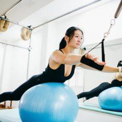 Pilates no combate ao estresse